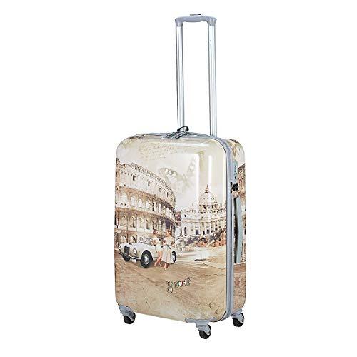 Trolley Y Not medio Roma Life