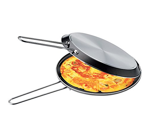 Beper PE. 050–Doppelpfanne für Omelett, 26cm