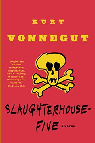 Slaughterhouse-Five: A Novel (Modern Library 100 Best...