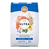 NUTRO ULTRA Adult Large Breed High Protein Natural Dry Dog Food with a Trio of Proteins from Chicken Lamb and Salmon, 30 lb. Bag