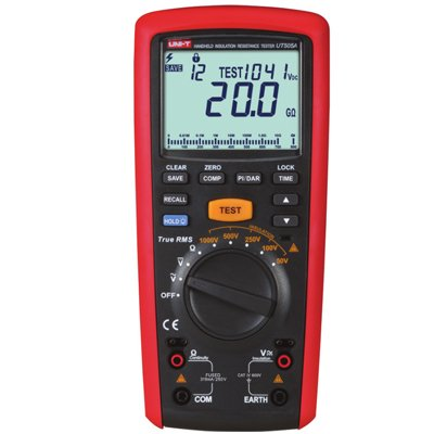 UT505A Insulation Resistance Tester
