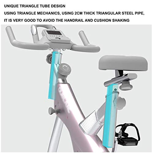 FACAIA Fitness Folding Exercise Bikes Spinning Bikes Office Exercise Bike Equipment Home Sports Equipment Weight Loss Equipment 4