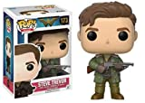 Funko POP Movies DC Wonder Woman Movie Steve Trevor Action Figure
