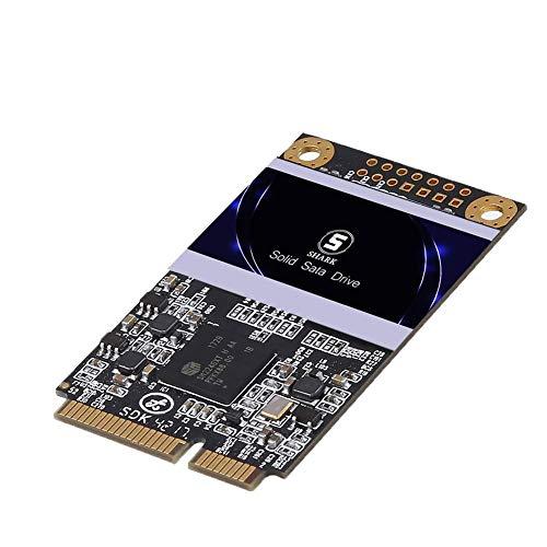 SSD mSATA 250GB Shark Interno Allo Stato Solido...
