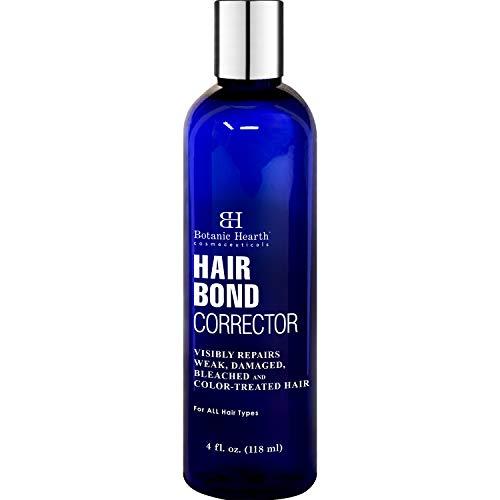 BOTANIC HEARTH Hair Treatment Bond Corrector for...