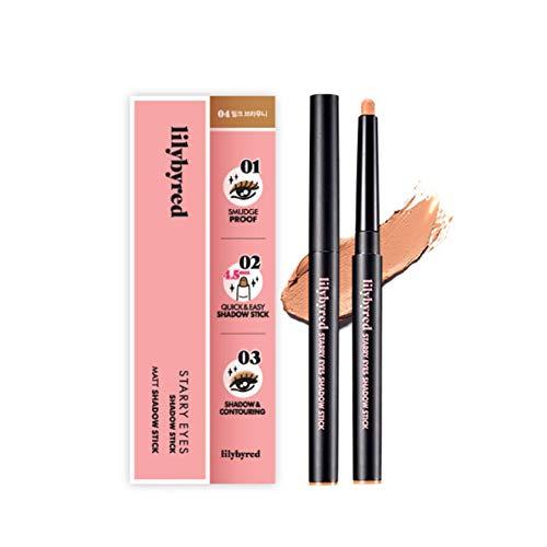 Product Image 4: Lilybyred Starry Eyes 9 to 9 Gel Eyeliner Korean Cosmetics (#6. matte black)