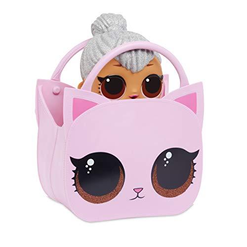 Image 3 - L.O.L. Surprise! Poupées à collectionner - Avec sac à main et Maquillage Surprises- Lil Kitty Queen - Ooh La La Baby Surprise