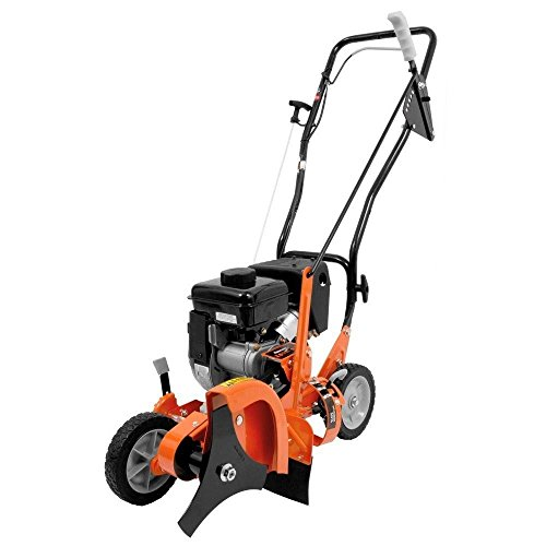 Powermate PWLE0799 9 in. 79cc Gas Walk-Behind Edger with Curb Hopping Feature