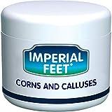 Ultra Fuerte Crema Durezas y Callos pies | Para Pieles Secas y Duras | Tratamiento removedor de...
