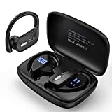 Occiam Bluetooth Headphones-True Wireless Earbuds 48Hrs Playtime Earphones TWS Deep Bass Loud Voice...
