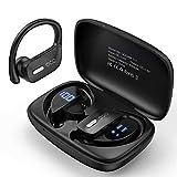 Écouteurs sans Fil Occiam Casque Bluetooth 48H Écouteurs de Lecture TWS Deep...