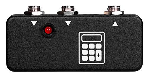 JHS Summing Amp Input Signal Blender Guitar Pedal