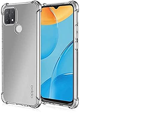 HYPER®Back Case Cover for Realme C25Y(Bumper...