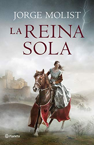 La reina sola (Autores...