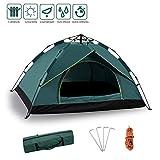 Soontrans Tente 2-3 Personnes, Tente de Camping Dôme...