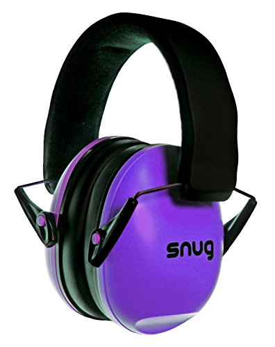 Snug Kids Ear Protection - Noise Cancelling Sound Proof...
