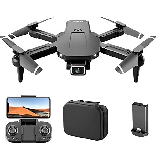 S68 RC Drone con fotocamera 4K Wifi FPV Drone Mini Quadricottero pieghevole Giocattolo per bambini con controllo del sensore di gravit Modalit senza testa Gesto Foto Funzione video