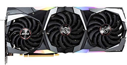 MSI V372–031r scheda grafica NVIDIA GeForce RTX 20808192MB