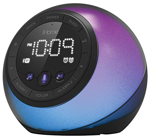 IHOME APP-Enhanced Bluetooth Color Chang