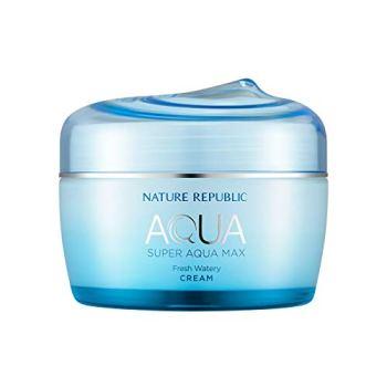 Nature Republic Super Aqua Max Fresh Watery Cream 80 ml / 2.71 fl. oz.
