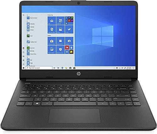 HP - PC 14s-fq0037nl Notebook, AMD 3020e, RAM 4...