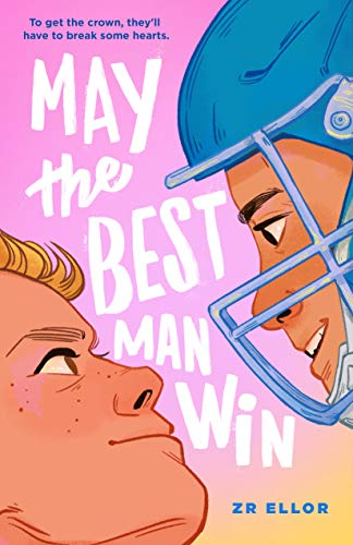 May the Best Man Win by [ZR Ellor]