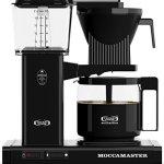 Technivorm 59462 KBG Coffee Brewer, 40 oz, Black 37