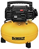 DEWALT Pancake Air Compressor, 6...