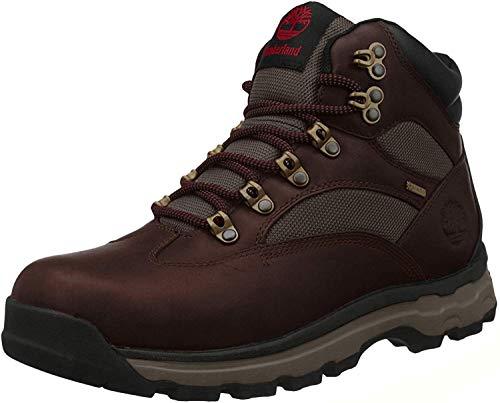 Timberland Mens Chocorua Trail 2.0 Waterproof Hiking Brown Chukka Boot - 8 M