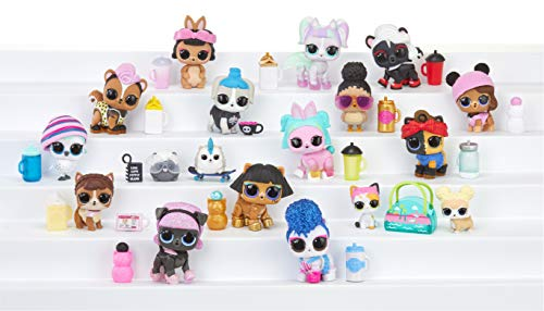 Image 6 - L.O.L. Surprise Pets Asst, Toys for Girls, 3 Years & Above, Collectible Toys, Dolls for Girls