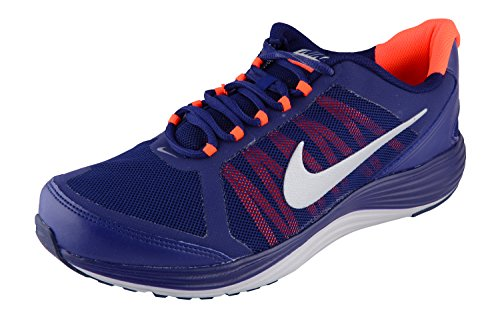 Nike Men's Revolve 2 Anthracite, Volt and Blue Lagoon Running Shoes -7 UK/India (41 EU)(8 US)