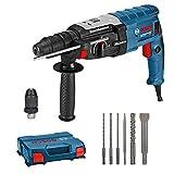 Bosch Professional 061126760G GBH 2-28 F (880 Watt, Diamètre de Perçage...