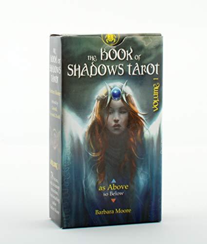 """The The Book of Shadows Tarot: Book of Shadows Tarot Voli: """"as Above"""" As Above Volume I"""