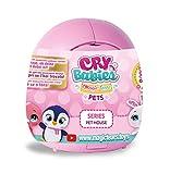 IMC Toys Maison Pets Cry Babies Magic Tears-97971, 91085, Multicolore