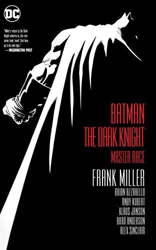 Batman: The Dark Knight: Master Race: The Master Race