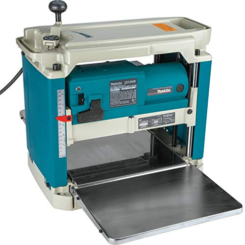 Makita 2012NB 12-Inch Planer with...