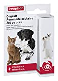 beaphar Oftal Augensalbe für Hunden, Katzen & Nager - 5 ml