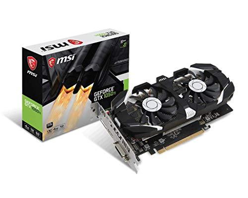 MSI GeForce GTX...