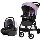 Safety 1st Smooth Ride Travel System Stroller with OnBoard 35 LT...