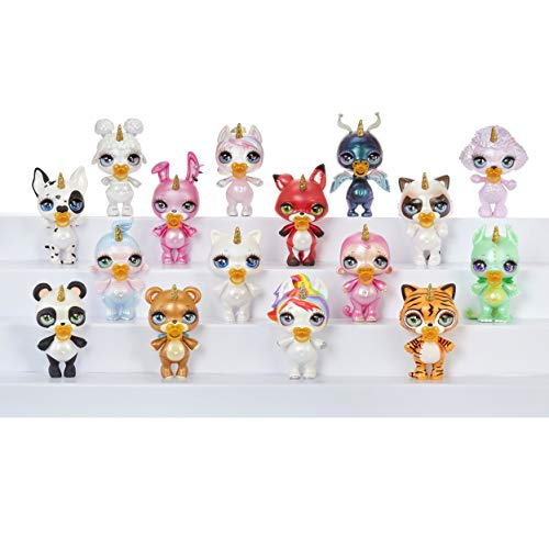 Image 4 - Poopsie, Sparkly Critters, Canette Surprise avec Figurine qui Fait du slime, Modèles Aléatoires à Collectionner, Jouet pour Enfants dès 6 Ans, PPE09