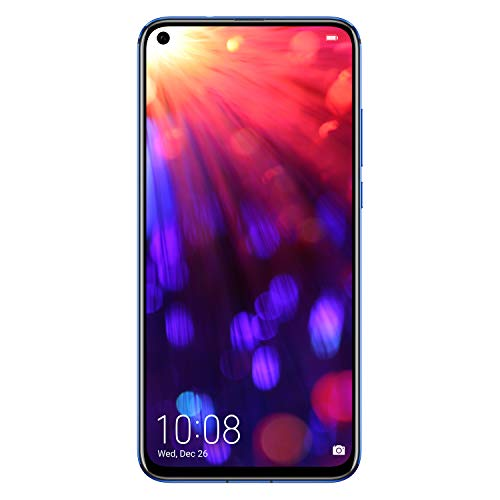 Honor View20 - Smartphone de 16,3 cm (6.4') (8 GB, 256 GB, 4G, 4000...