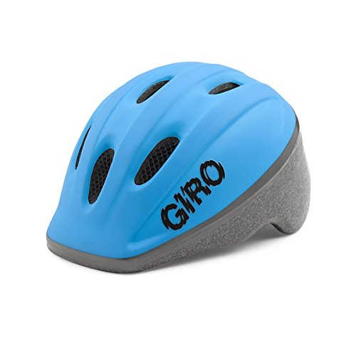 Giro Toddler Me2, Matte Blue - Toddler