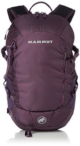 Mammut Lithia Speed 15 Zaino da trekking e escursionismo, Galaxy, 15 L Donna
