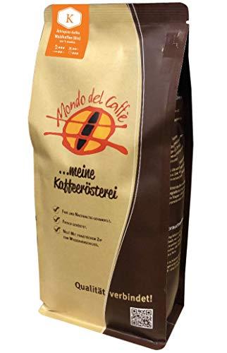 Äthiopien Bio Waldkaffee Anfilo washed 1kg