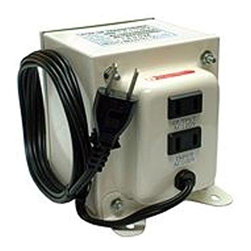 日章工業 アップトランス 白 1500W UPUシリーズ 1500W NDF-1500UPU