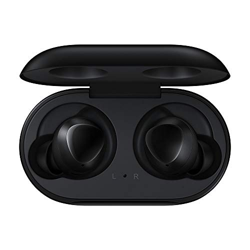 Samsung's Galaxy Buds Wireless Bluetooth Headphones are grossly discounted on Amazon to 84 euros, their all-time low price