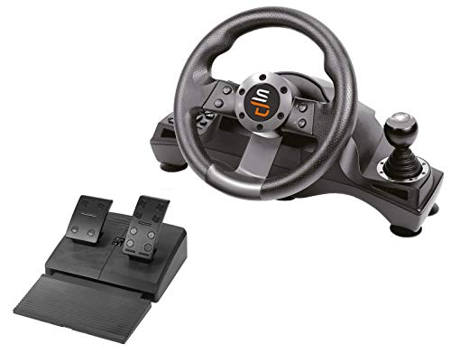 Superdrive - Volant Drive Pro GS700 pour PS4 - Xbox One - PC et PS3