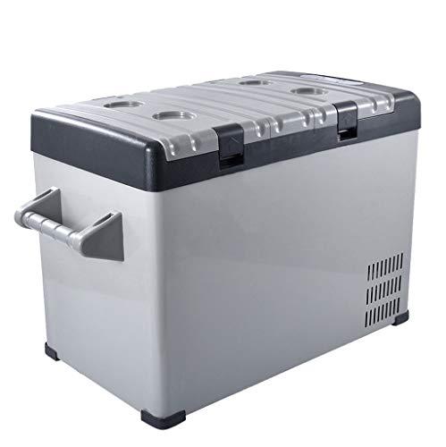 Fridge Congelatore Portatile per Auto da 42 Litri Mini compressore Frigorifero Box Frigorifero 12 /...