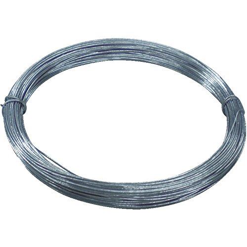 TRUSCO(トラスコ) スチール針金 小巻タイプ 線径1.6mmX15m TYWS16