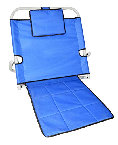 AMMINO INDIA SURGICAL BACK REST Hospital Back Rest Adjustable Foldable For back support Use On Bed &...